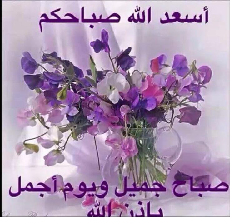 بالصور صباح الورد والفل , صباح الجمال والورد والفل وكل حلو علي الجميع 2318 7