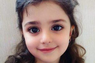 صور اجمل طفلة في العالم , الاطفال ملائكة الرحمن في هذا العالم