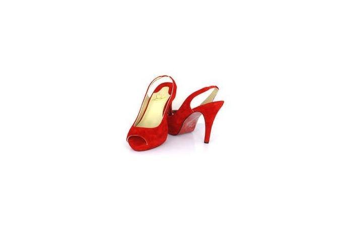 صورة احذية كعب عالي , لكل بنوتة ذوق معين في اختيار الاحذية