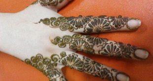 صورة حنة سودانية راقية , هناك العديد من رسومات الحنة 2626 1.jpeg 310x165