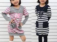 صوره ملابس الاطفال , ما اجمل و احلي لبس الاطفال