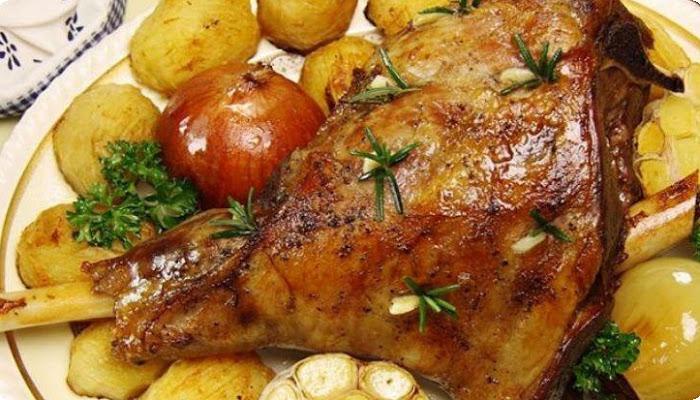 بالصور الطبخ بالصور , لكل بلد اكله مشهورة بها 2681 4