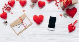 صور متى عيد الحب , موعد عيد الحب