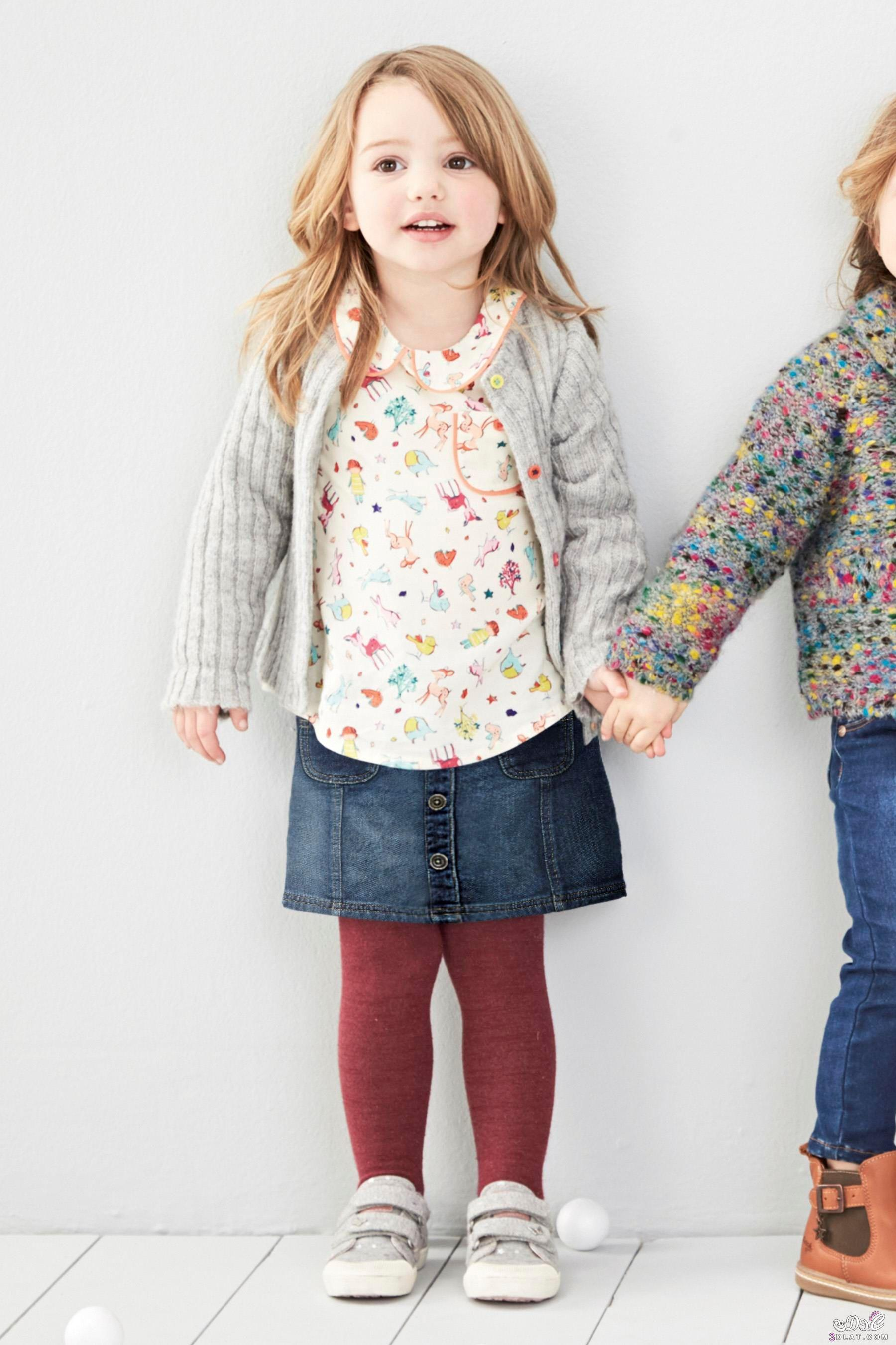db5632a04 صور ملابس اطفال , ملابس شيك وجميله للاطفال - قصة شوق