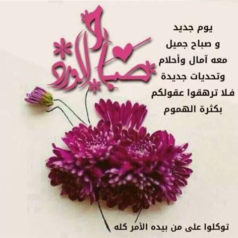 بالصور كلام صباح الخير للجميع , صور صباح الخير روعه 3960 9