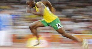 صوره اسرع رجل في العالم , علاقة السرعة بطول القامة