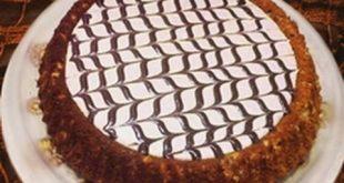 بالصور طريقة تزيين الكيك , اسهل طرق تزيين الكيك 4031 2 310x165