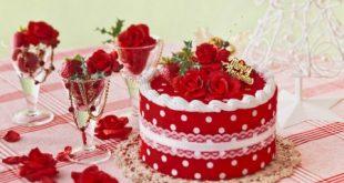 بالصور صور كيك عيد ميلاد , صور كيك مزينه بشكل جميل 4066 12 310x165