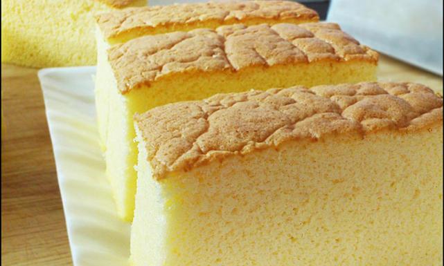 صورة طريقة عمل الكيكة الاسفنجية بالصور , اسهل طريقه لعمل الكيك الاسفنجى 4099 1