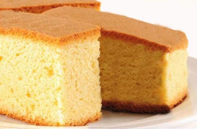 صورة طريقة عمل الكيكة الاسفنجية بالصور , اسهل طريقه لعمل الكيك الاسفنجى