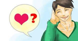 كيف اعرف انه يحبني دون ان يتكلم , علامات ودلالات الحب