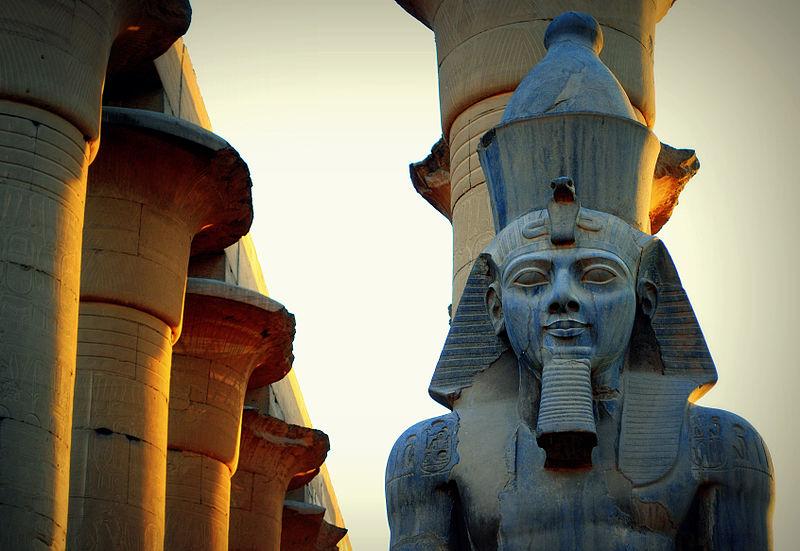صور ما معنى فرعون , اصل كلمة فرعون