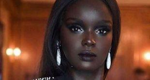 صور اجمل سودانية , الجمال السوداني الاسمر