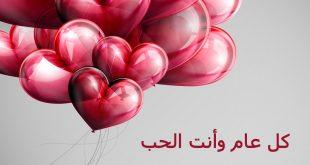 صور كلمات لعيد ميلاد حبيبي فيس بوك , اجمل وارق العبارات لعيد ميلاد حبيبى