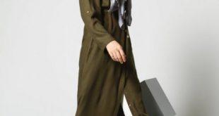 صوره ملابس تركية للمحجبات , اروع وارق التشكيلات للملابس التركيه للمحجبات