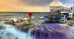 اسباب تلوث البيئة , اسباب و عواقب التلوث