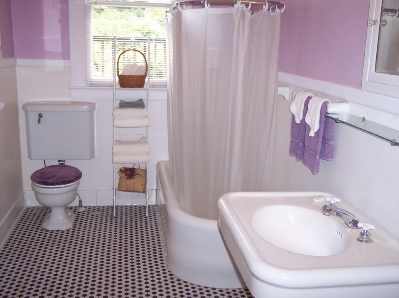 بالصور ديكورات حمامات صغيرة جدا وبسيطة , افكار لتنظيم الحمامات الصغيره 4364 2