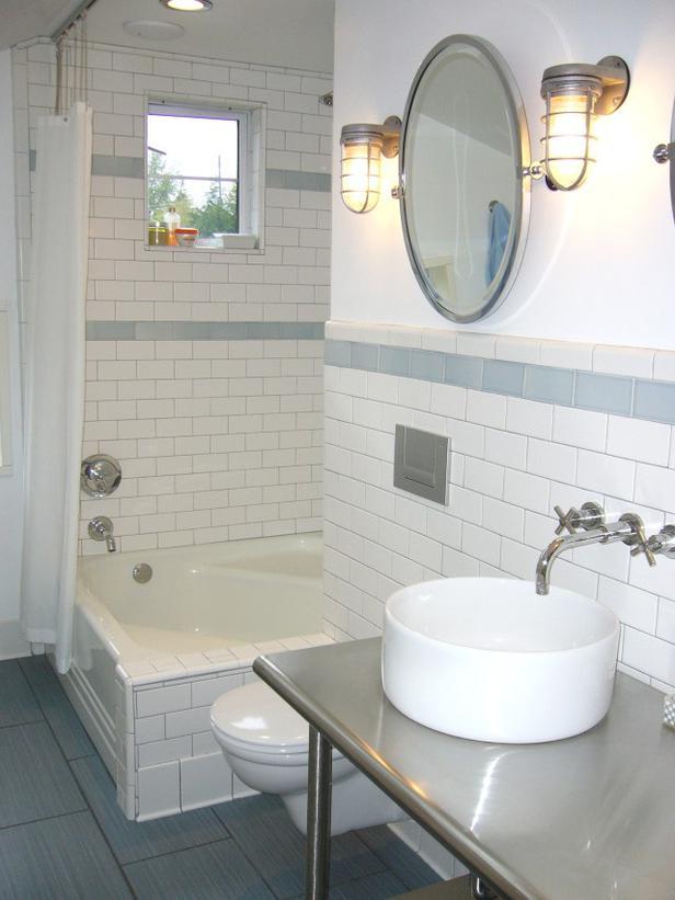 بالصور ديكورات حمامات صغيرة جدا وبسيطة , افكار لتنظيم الحمامات الصغيره 4364 3
