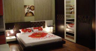 صوره موديلات غرف نوم , احدث ديكورات حجرة النوم