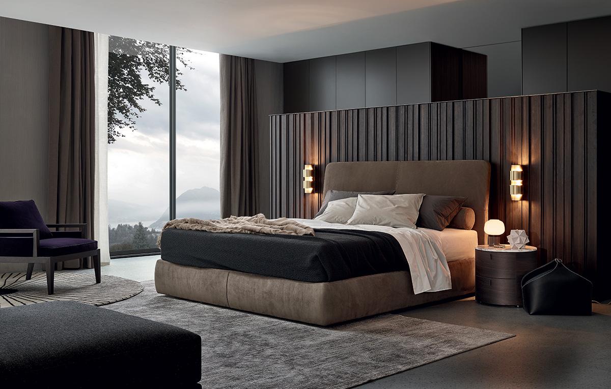 بالصور موديلات غرف نوم , احدث ديكورات حجرة النوم 4448 1