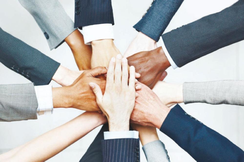 بالصور تعبير عن التعاون , اهمية المشاركه والمعاونه 4457 4