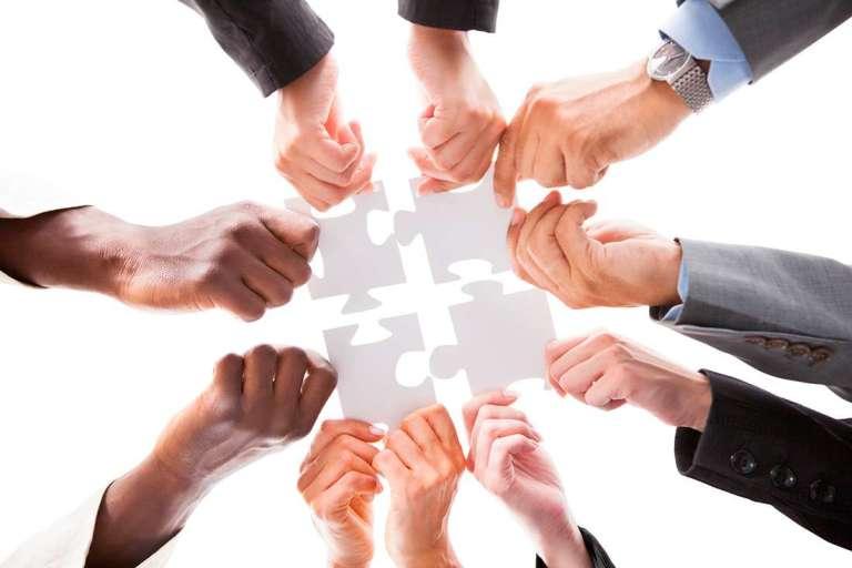 بالصور تعبير عن التعاون , اهمية المشاركه والمعاونه 4457 6