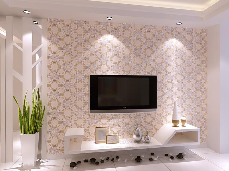 بالصور ورق جدران للمجالس , تصاميم لورق الحائط 4470 4