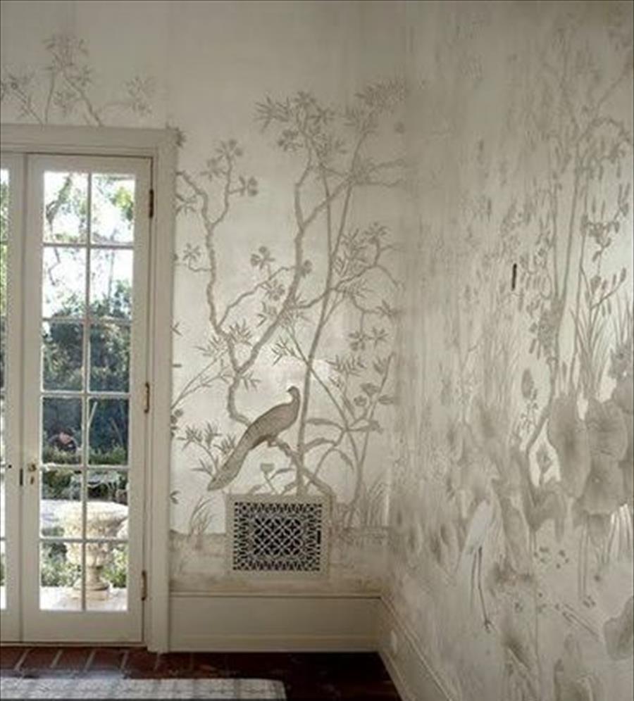 بالصور ورق جدران للمجالس , تصاميم لورق الحائط 4470 8