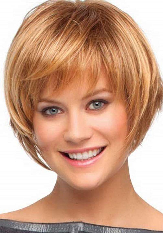 بالصور اجمل قصات الشعر القصير , ابداعات جديدة لقصات الشعر القصير 4494 4