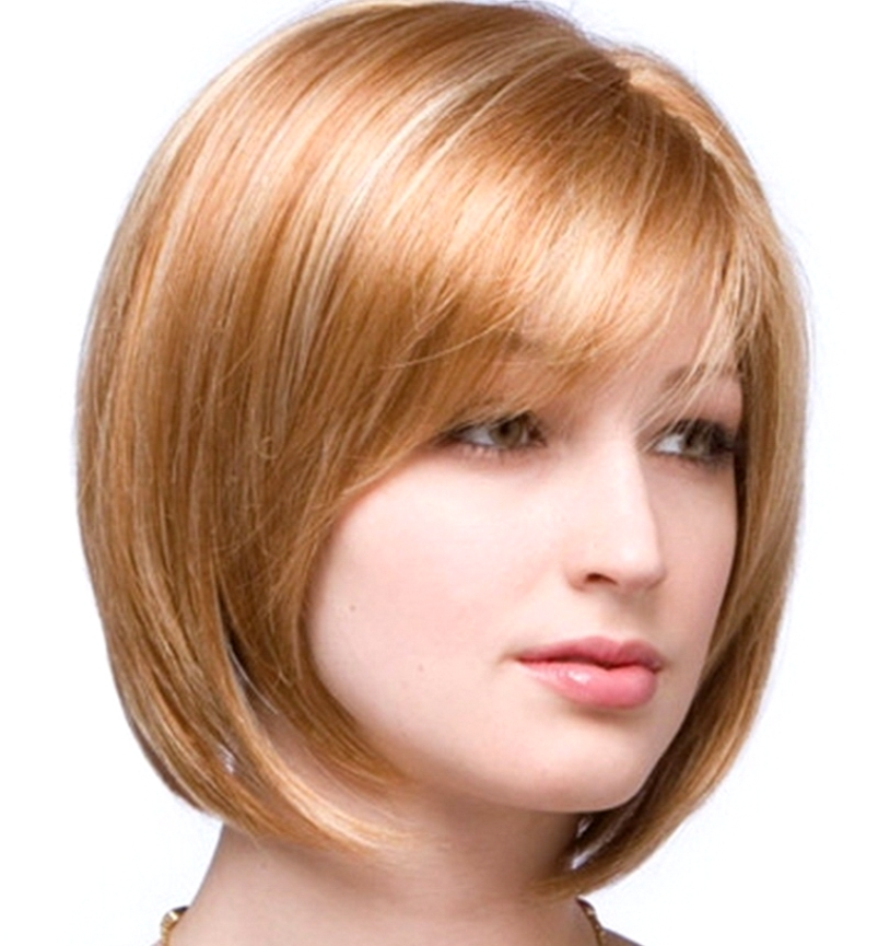 بالصور اجمل قصات الشعر القصير , ابداعات جديدة لقصات الشعر القصير 4494 5
