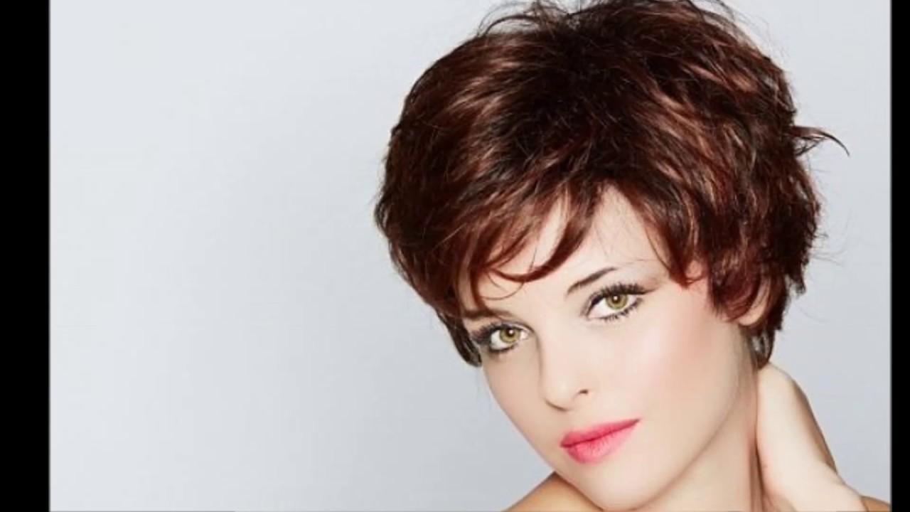 بالصور اجمل قصات الشعر القصير , ابداعات جديدة لقصات الشعر القصير 4494 9