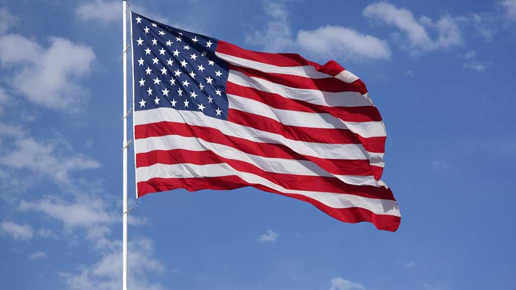 صوره صور علم امريكا , علم الولايات المتحده الامريكيه
