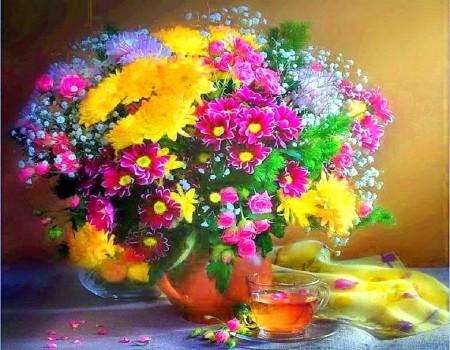 بالصور صور ورود طبيعيه , جمال الورد الطبيعى 4506 12