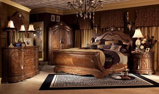 بالصور غرف نوم خشب , اجمل تصاميم غرف النوم الخشب 4508 2