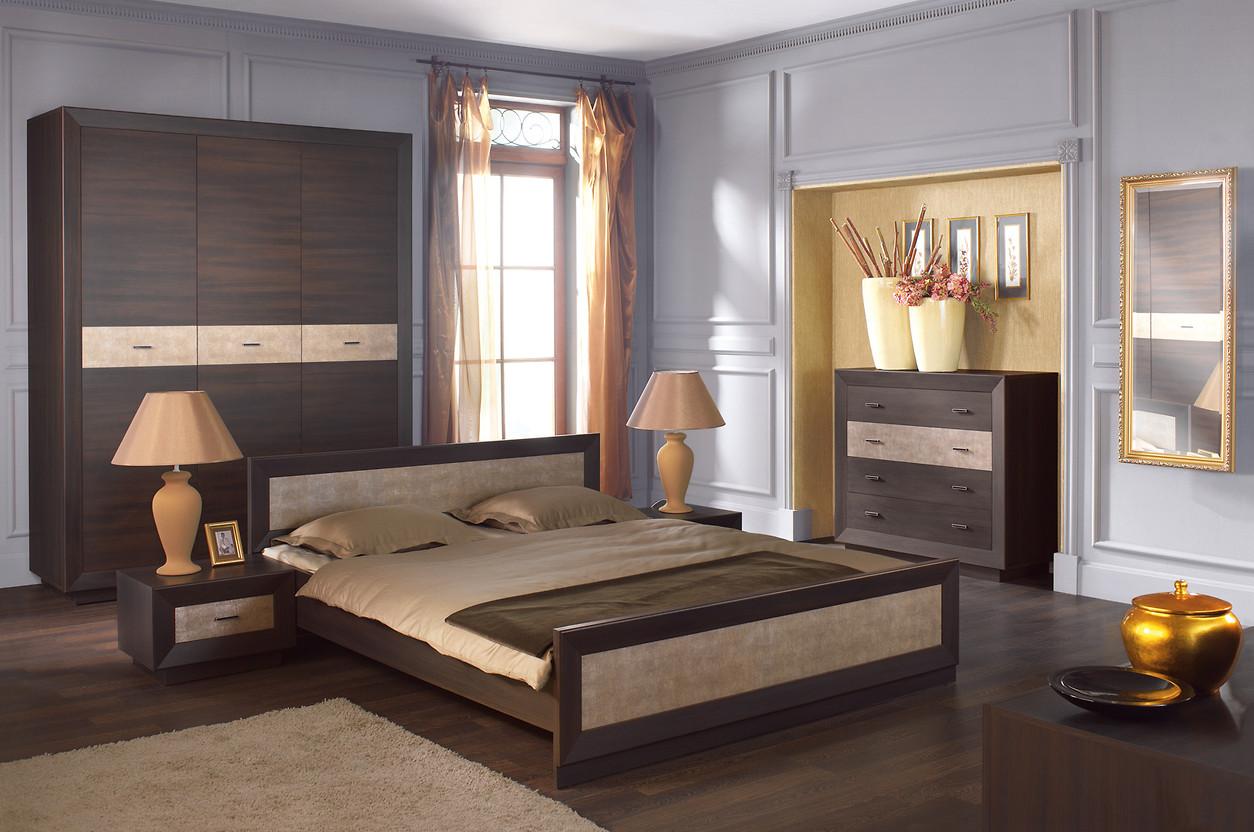 بالصور غرف نوم خشب , اجمل تصاميم غرف النوم الخشب 4508 5
