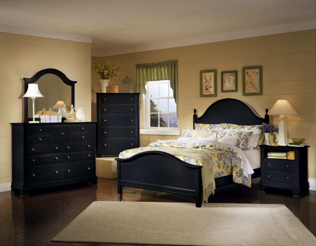بالصور غرف نوم خشب , اجمل تصاميم غرف النوم الخشب 4508 6