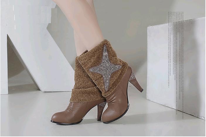 صوره احذية نسائية تركية , تصاميم نعال تركية للنساء