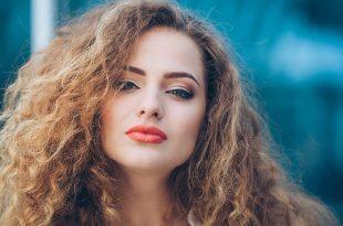 صور علاج الشعر الجاف , طريقة معالجة الشعر الناشف