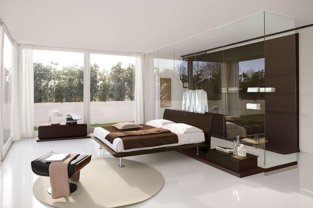 بالصور ديكورات غرف النوم الرئيسية , التصاميم الجديده لغرف النوم 4526 10