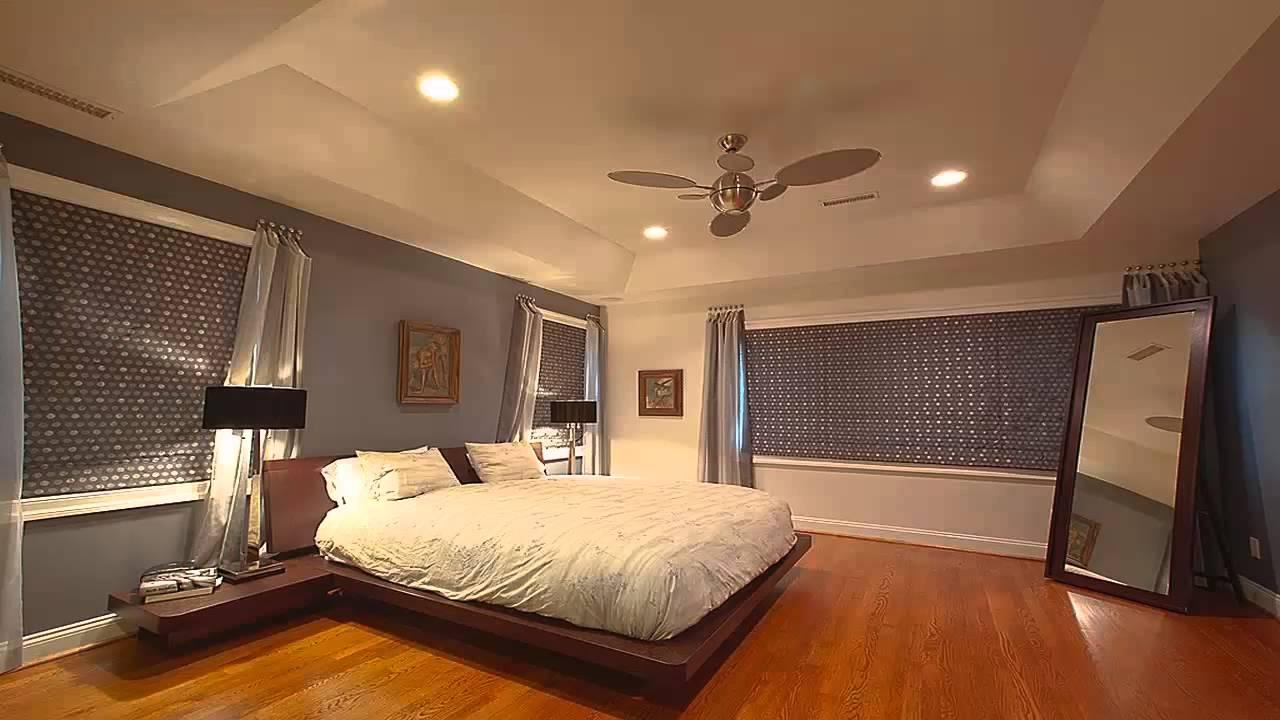 بالصور ديكورات غرف النوم الرئيسية , التصاميم الجديده لغرف النوم 4526 2