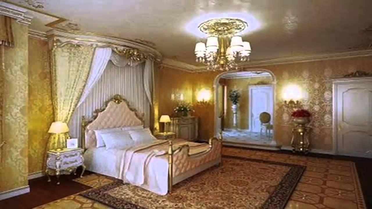 بالصور ديكورات غرف النوم الرئيسية , التصاميم الجديده لغرف النوم 4526 3