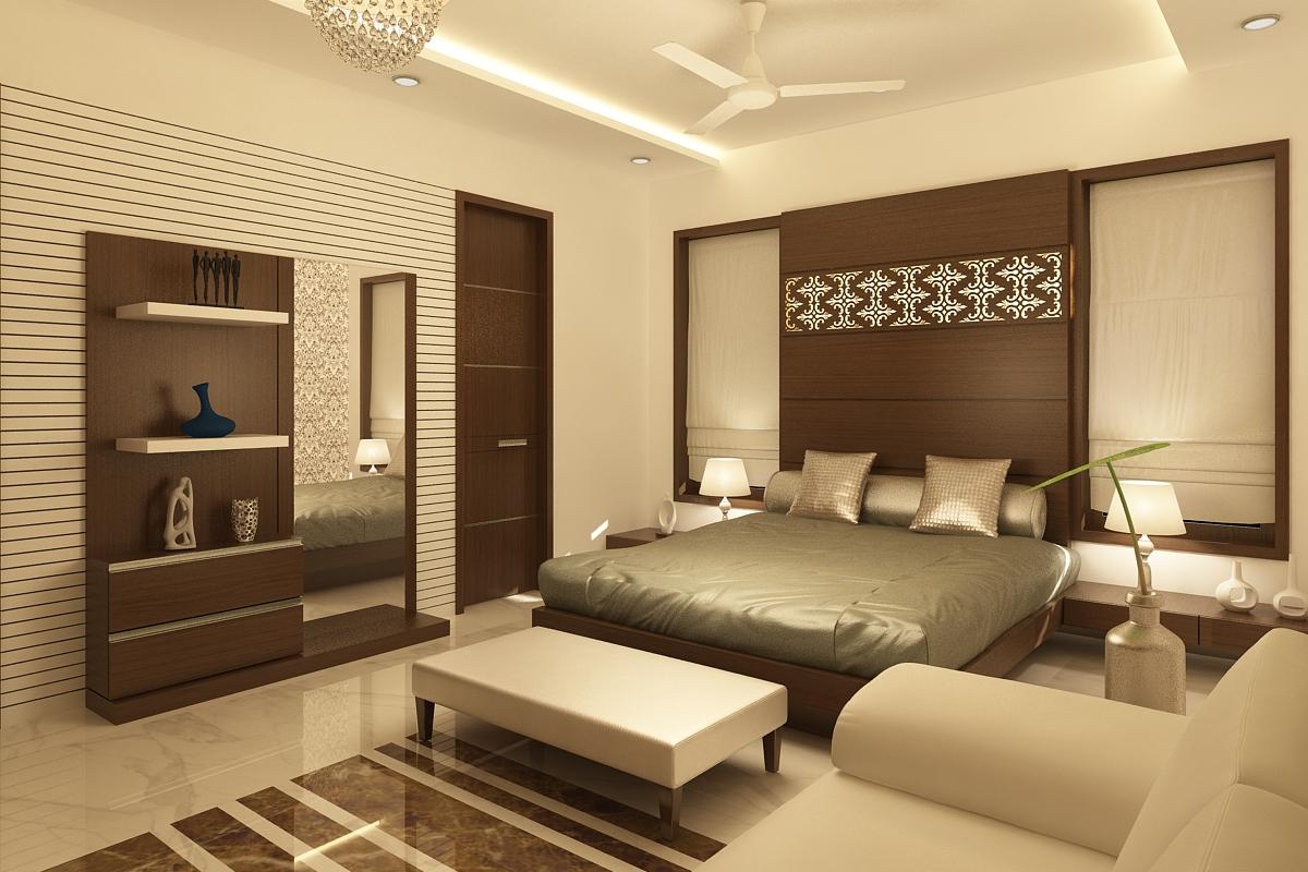 بالصور ديكورات غرف النوم الرئيسية , التصاميم الجديده لغرف النوم 4526 9