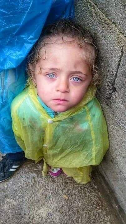 بالصور طفلة حزينة , دموع وحزن الاطفال 4543 5
