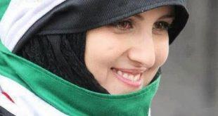بنات سوريا , بنات سوريات جميلات