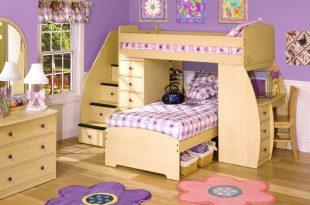 صورة اشكال غرف نوم اطفال , ديكورات جميله لحجرات الاطفال