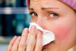 بالصور اعراض الزكام , الانفلونزا ومايصحبها من اعراض 4687 1 110x75