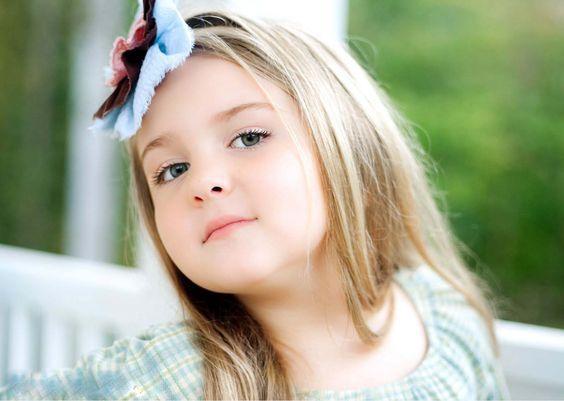 صوره احلى بنوتات صغار , صور اجمل بنات صغيرة