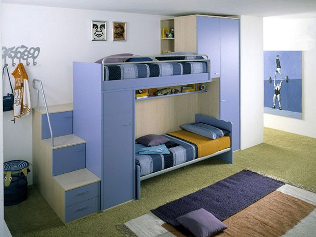 صوره صور غرف نوم اطفال , افكار لترتيب غرف الاطفال