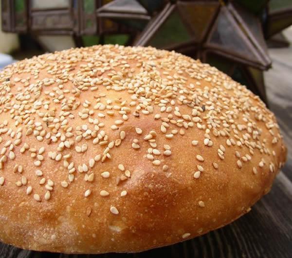 بالصور الخبز المغربي , ما هو الخبز المغربى 4782 1