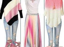 بالصور ملابس حريمى , اروع تصميم للملابس الحريمى 4806 12 225x165